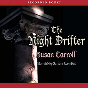 The Night Drifter Audiobook