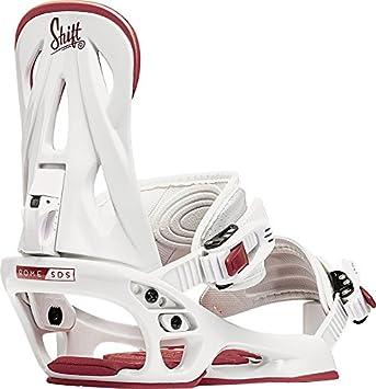 Amazon.com: Roma snowboards G2 – Fijaciones para tabla de ...