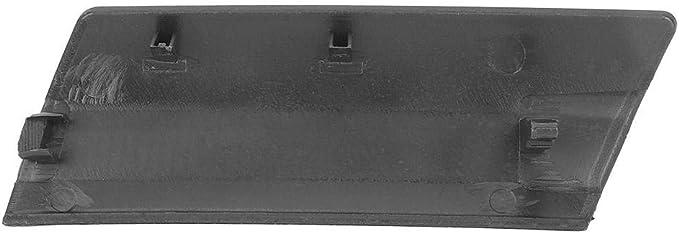 Qiilu Wiper Scuttle Cover Left Hand ABS Wiper Scuttle Panel Trim 735452714