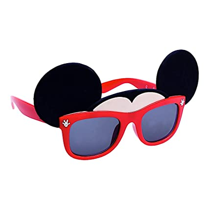 067a76ff6f Amazon.com  Sun-Staches Officially Licensed Lil  Characters Mickey ...