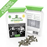 HERBAL COLON CLENSER and DETOX with *FREE PILL REMINDER APP* - All Natural Herbal Ingredients - Perfect for Detoxifying and EASES BLOTING - Reduces Water Retention - Improves the Whole Body Well-Being - Supports Blocked Digestive Systems - Also Kicks Starts Weight Loss - Increases Energy - High Strength Capsules - 2 per day - One Month Supply Of Detox Cleanse - MONEY BACK GUARANTEE