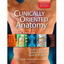 Clinically Oriented Anatomy, 6th Edition