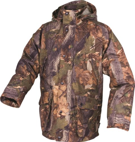 3XL tamaño Field Smock English Oak Pyke Jack OpYqFw