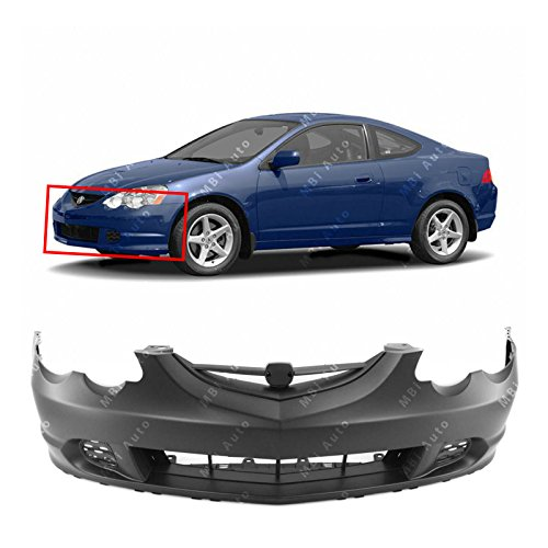 02 acura rsx front bumper cover - 2