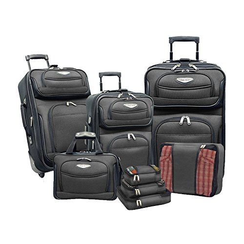 travelers-choice-travel-select-amsterdam-8-piece-luggage-set-gray-black