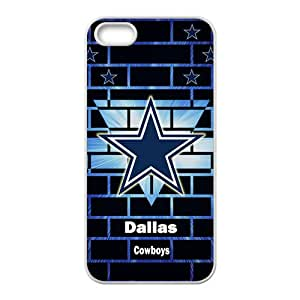 Dallas Cowboys Brand New And High Quality Hard Case Cover Protector For Iphone 5S