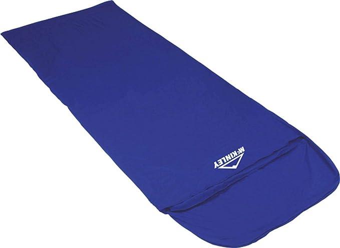 McKinley Premium Techos de Dormir para Interior, Azul, One Size: Amazon.es: Deportes y aire libre