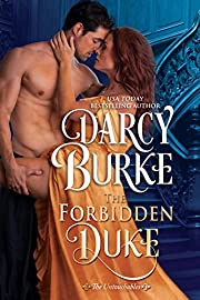 The Forbidden Duke (The Untouchables Book 1)