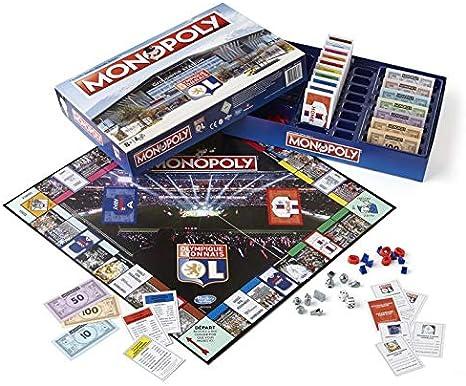 Monopoly OL Version 2018: Amazon.es: Deportes y aire libre