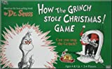 How the Grinch Stole Christmas Game