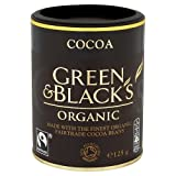 Green & Black's Organic Cocoa Powder, 125g