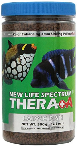 Pictures of New Life Spectrum Thera-A Large 3mm 687916456000 1