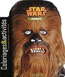 Star Wars - Chewbacca - Coloriages & activités