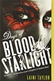 download ebook days of blood & starlight (daughter of smoke and bone) pdf epub