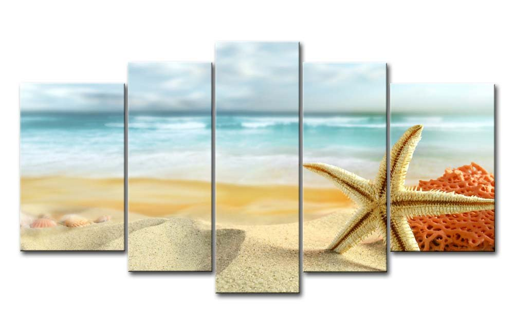 Beach Wall Art: Amazon.ca