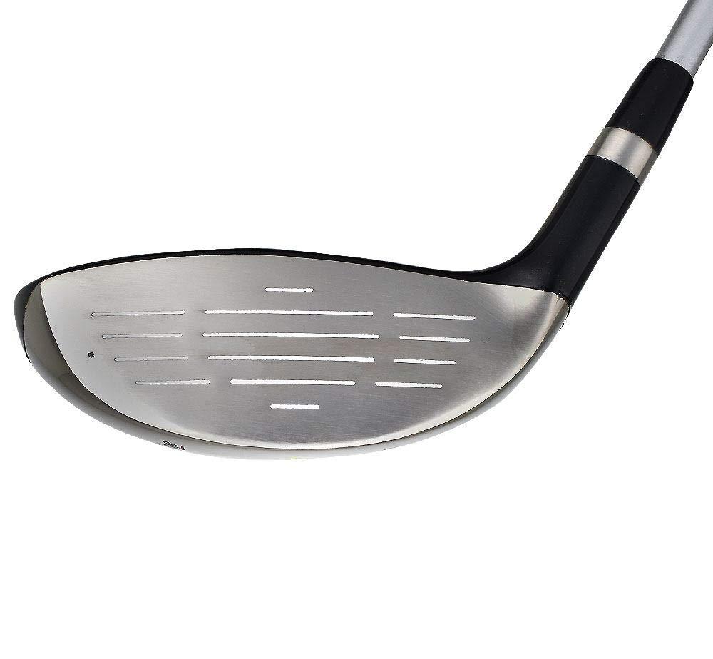 Tour Edge Golf Men s Hot Launch 2 Fairway Wood