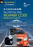 The official highway code interactive CD-ROM