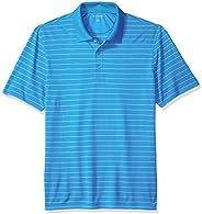 Amazon Essentials Men's Regular-fit Quick-Dry Golf Polo S