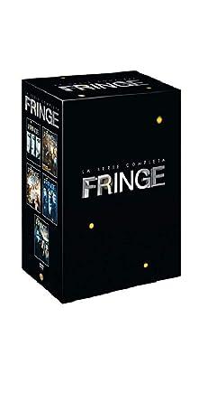 Pack Fringe Temporada 1-5 [DVD]: Amazon.es: Anna Torv, Joshua ...