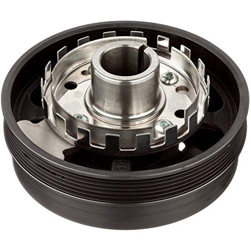 ATP 102242 Improved Heavy Duty Engine Harmonic (Oldsmobile Delta 88 Harmonic Balancer)