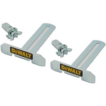 Dewalt Dw705 Dw715 Miter Saw Dw7054 Crown Stops 4 Tot 148681 00