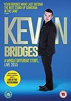 Kevin Bridges Live: A Whole Different Story [DVD] [2015]