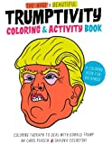 amazoncom the trump coloring book 9781682610282 m g