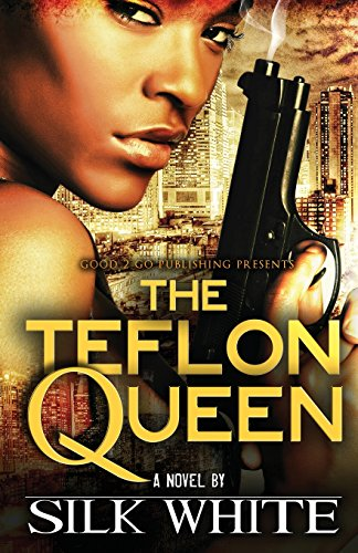 Books : The Teflon Queen