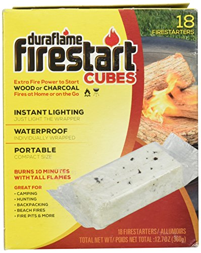 DURAFLAME COWBOY 01845 Count Duraflame product image