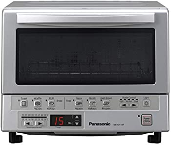 Panasonic NBG110P FlashXpress 1300W Toaster Oven