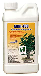 Monterey Agri-Fos Disease Control Fungicide - Pint LG3340