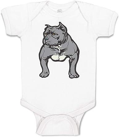 GooReady Cute Running Puppy Dog Baby Infant Romper Long Sleeve Bodysuit