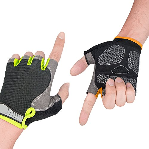Cool Gloves - 7