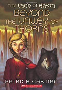 Beyond the Valley of Thorns 0439700973 Book Cover