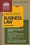Business Law, Hardwicke, John W., 0812013859