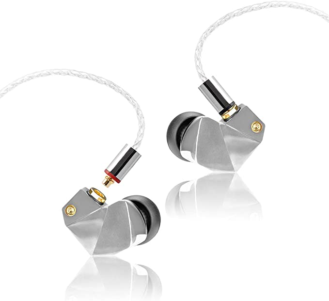 Final B3 Geräuschisolierender In Ear Kopfhörer Mit Elektronik