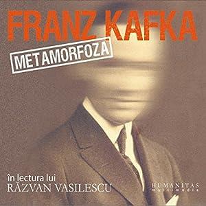 Metamorfoza Audiobook