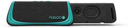 FUGOO Sport - Portable Rugged Bluetooth Wireless