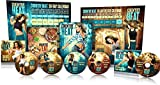 Allem Counitry Heait Dance & Fitness DVD-Combining