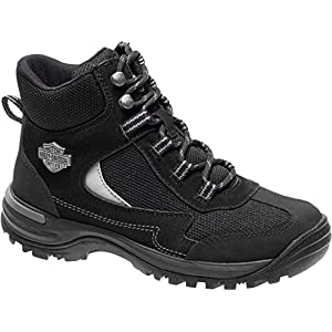 HARLEY-DAVIDSON FOOTWEAR Women's Waites CT Industrial Shoe