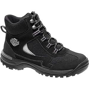 HARLEY-DAVIDSON FOOTWEAR Women's Waites CT Industrial Shoe