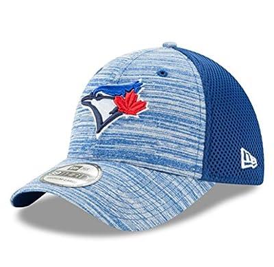 New Era Toronto Blue Jays Flex Fit Size Medium / Large Hat Cap Large - Team Colors