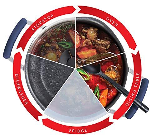 Buy t-fal cookware set