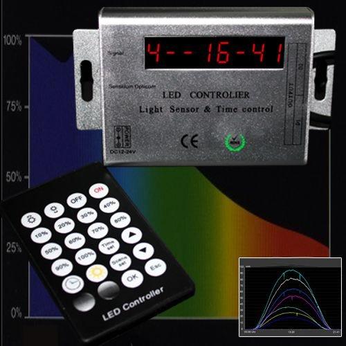 OCS.tec Illuminazione A LED LED LED SIMULATORE Bianco Caldo 120cm Terrarium RETTILI TB6WW e3d4da