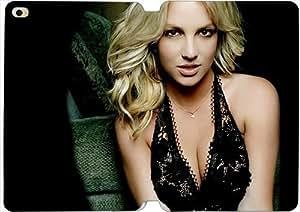 Britney Spears 6ve4yp Funda iPad funda de casos de mini 1,2,3 Flip funda de cuero funda g4l6d tableta Wrapz