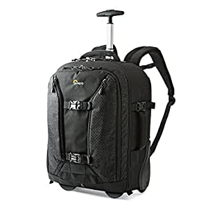 Lowepro Pro Runner RL x450 AW II. Pro Photographer Carry-On Rolling Camera Backpack