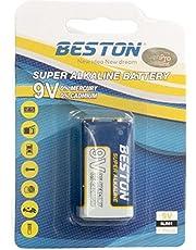 Beston Battery Alkaline 9V 240