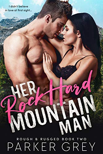 Rock Innocent - Her Rock Hard Mountain Man (Rough & Rugged Book 2)