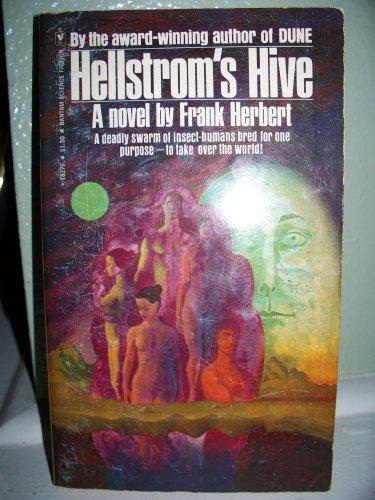 Hellstorm's Hive