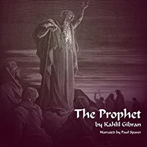 The Prophet Audiobook